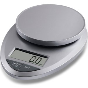 Crave Bakery Gluten Free Baking Tools Scale