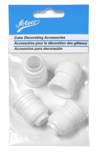 Crave Bakery Gluten Free Baking Tool Favorites Pastry Bag Couplers