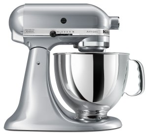 Crave Bakery Gluten Free Baking Tools Kitchenaid Mixer