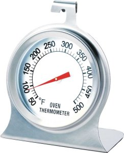 Crave Bakery Gluten Free Baking Tools Oven Thermometer