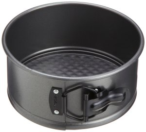 Crave Bakery Gluten Free Favorite Baking Tools 6 Inch Springform Cake Pan