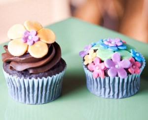Crave Bakery Gluten Free Cupcakes by New Image Studio