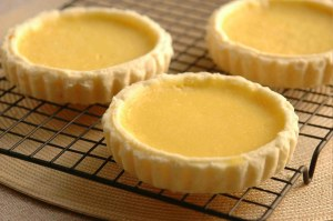 Crave Bakery Gluten Free Baking Tips Lemon Tart
