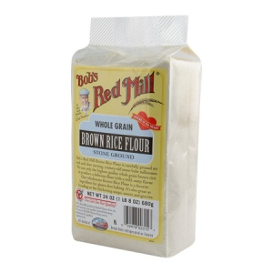 Crave Bakery Gluten Free Bobs Red Mill Giveaway