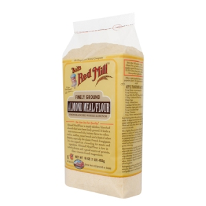 Crave Bakery Recommended Gluten Free Flours Bobs Red Mill Almond Meal