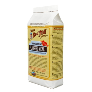 Crave Bakery Recommended Gluten Free Flours Bobs Red Mill Flaxmeal