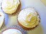 Gluten Free Chef Make Crave Bakery Gluten Free Vanilla Cupcakes