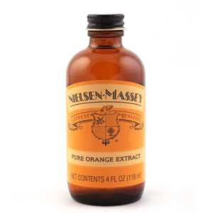 Crave Bakery Recommends Gluten Free Nielsen-Massey Orange Extract