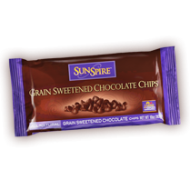 Crave Bakery Recommends Sunspire Bittersweet Chocolate Chips