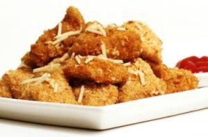 Ivys Garden Gluten-Free Chicken Nuggets